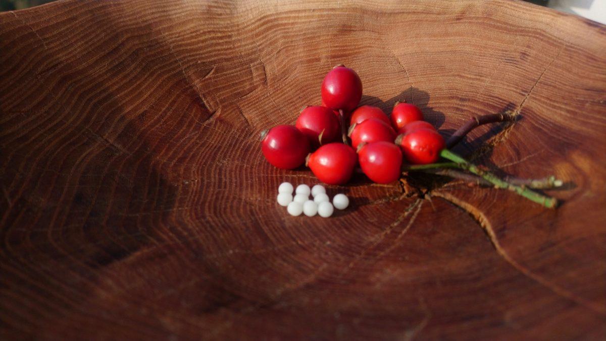 Jak vyberete správný homeopatický lék