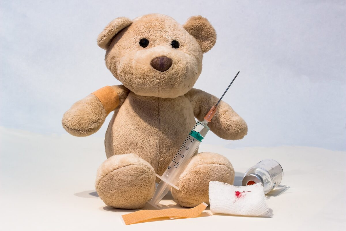 Homeopatie a očkování (nejen) u dětí